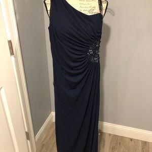 Dresses & Skirts - DB Studio Floor length Gown